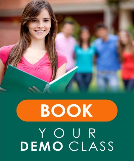 Book Demo Class
