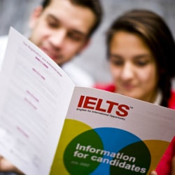 IELTs Franchise