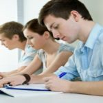 IELTS Writing Training In Chandigarh
