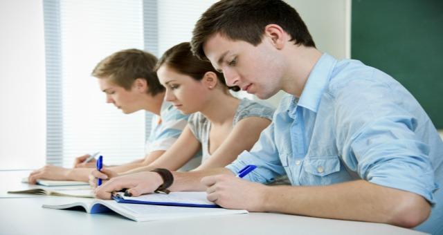 IELTS writing training in Chandigarh