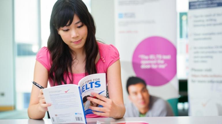 IELTS Reading Training In Punjab