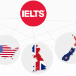 Which countries accept IELTS For Immigration